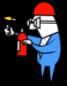 Требования пожарной безопасности при сварке газом МАФ - последний пост от  rodat
